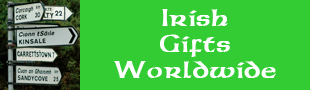 Irish Gifts Worldwide